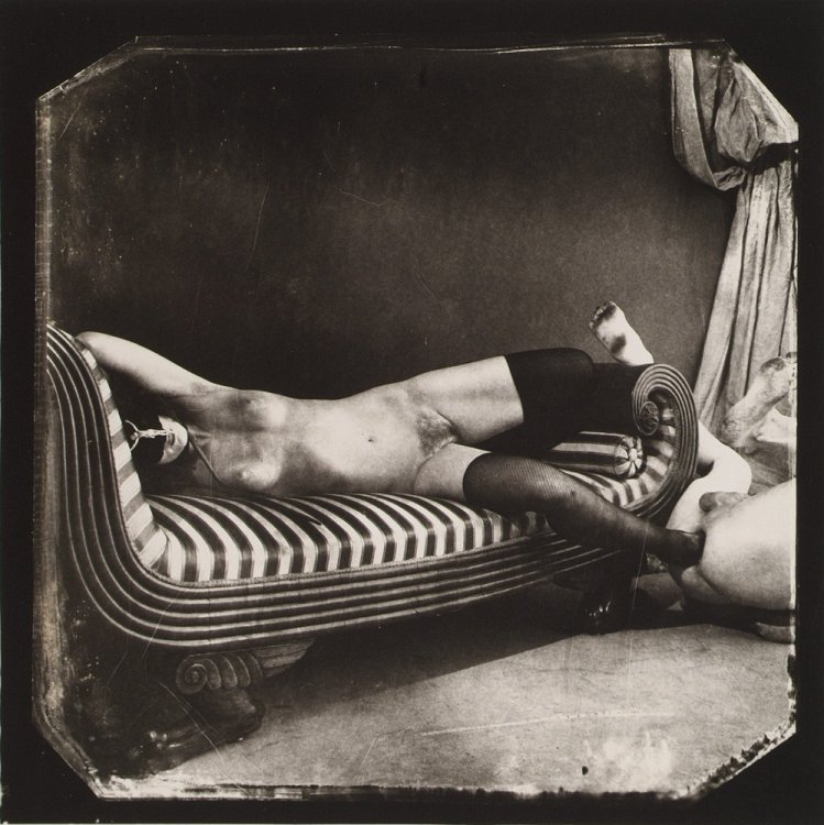 Joel-Peter Witkin - History of commercial photography