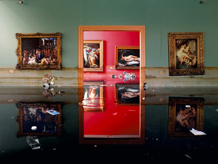 David Lachapelle - Museum