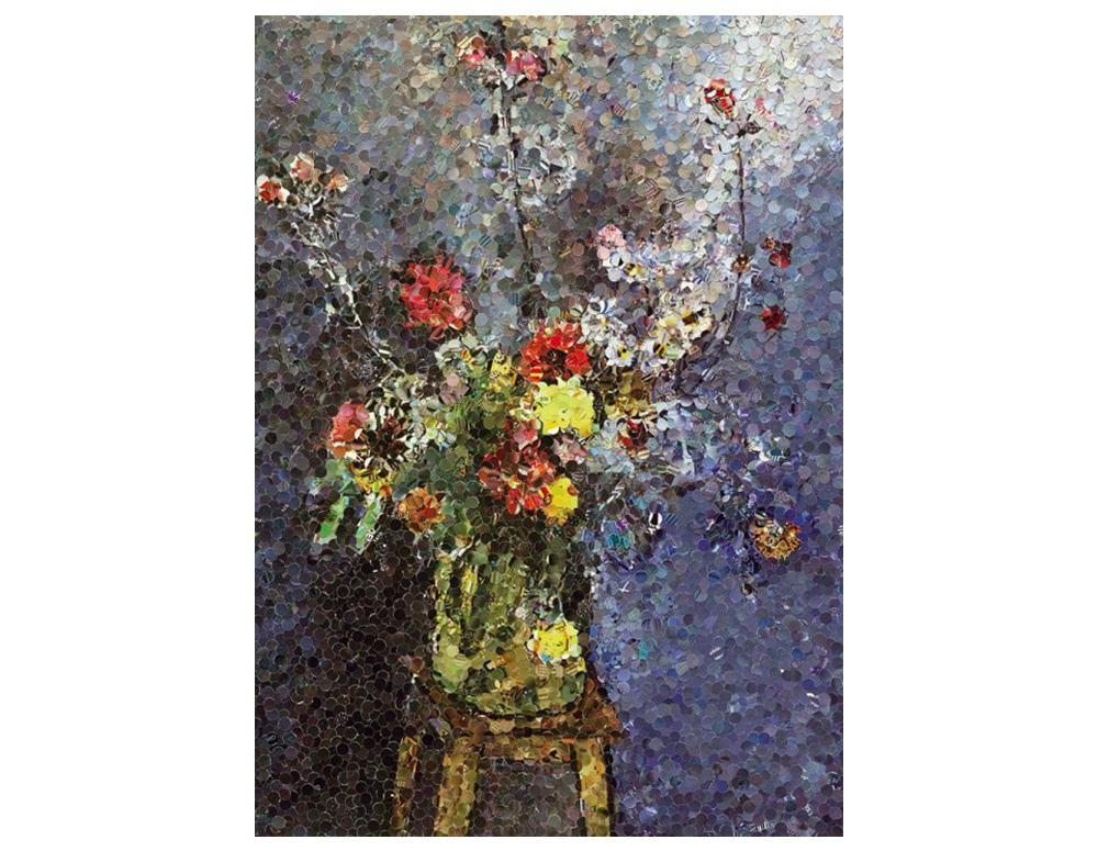 Bouquet, after Henri Matisse