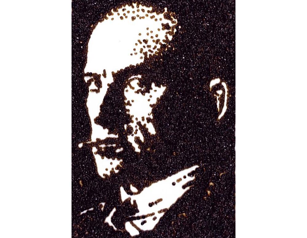 Mayakowsky, after Rodchenko